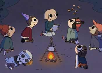 Boing e Cartoonito celebrano Halloween