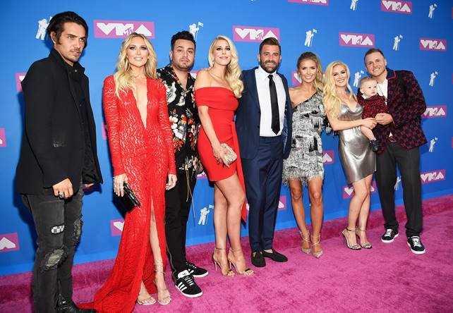 """MTV presenta """"The Hills: New beginnings"""", la premiere in onda in contemporanea mondiale"""