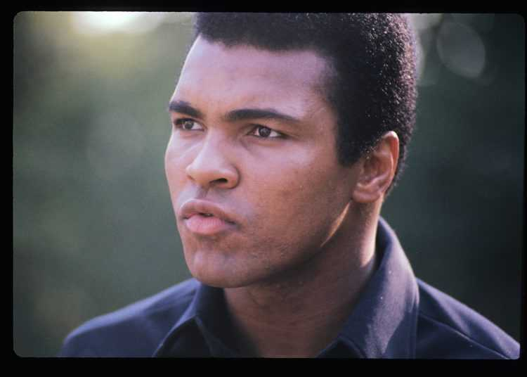 "Arriva in prima tv su Sky Arte il documentario evento ""What's My Name: Muhammad Ali"""