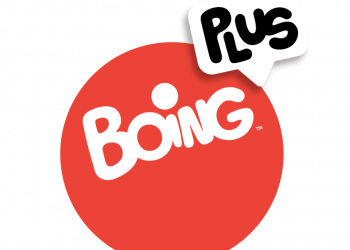 Boing S.p.A. e Turner leader tra i canali kids in Italia