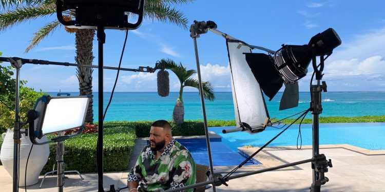 MTV presenta in anteprima mondiale due speciali su Dj Khaled
