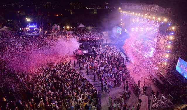Isle of MTV Malta, il concerto in diretta sui canali MTV