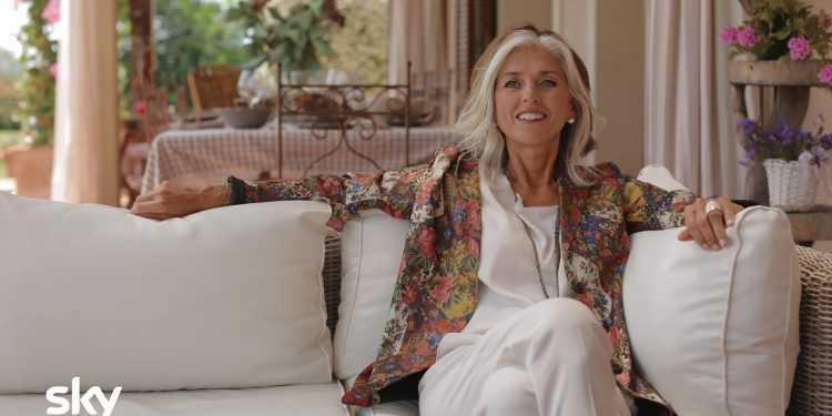 """Su Sky Uno arriva il nuovo programma di Paola Marella, """"Un sogno in affitto"""""""
