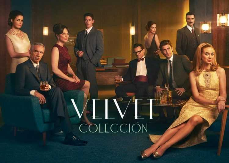 Velvet collection, la seconda stagione in prima tv assoluta su Rai1