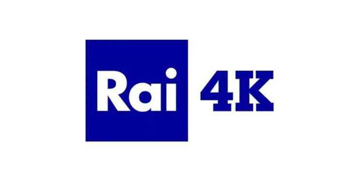 Il canale Rai 4K è ora trasmesso 24 ore su 24 gratis su tivùsat