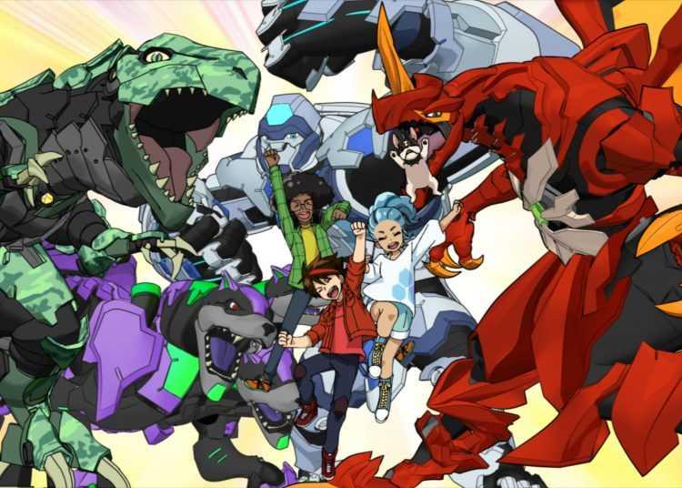 Bakugan Battle Planet arriva su Boing in prima tv free
