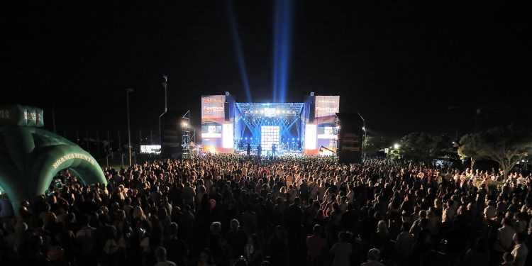 Il Festival show torna su Real Time