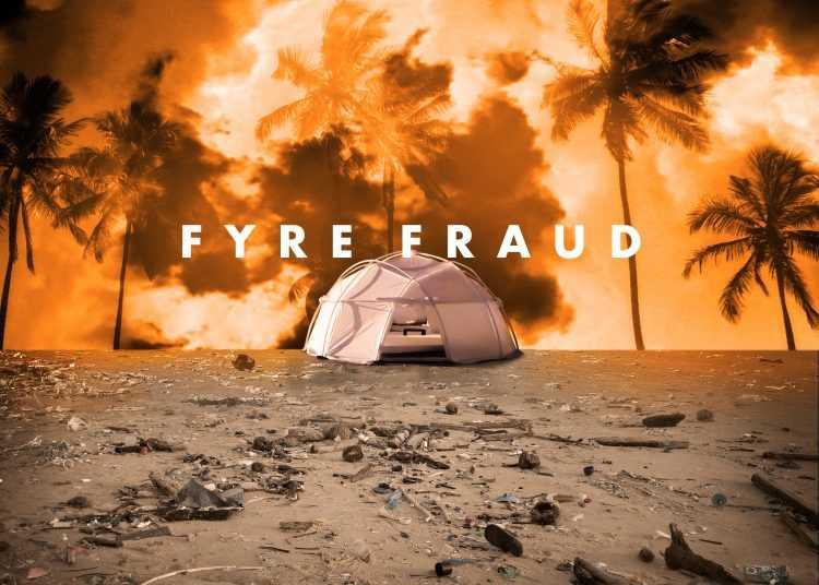 """Su Sky Atlantic il racconto esclusivo di """"Fyre: il festival della truffa"""""""