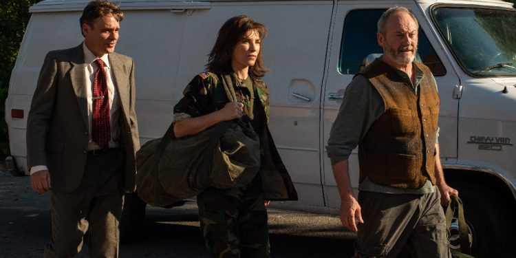 "Su National Geographic in prima tv ""The Hot Zone"" con Julianna Margulies"