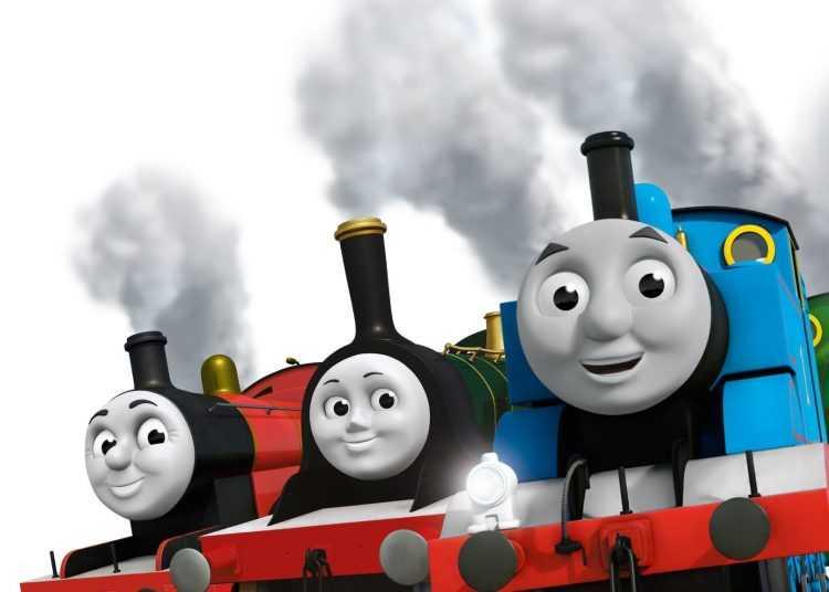 """Su Frisbee arriva la nuova stagione de """"Il trenino Thomas"""""""