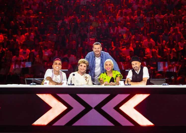 Al via X Factor 2019 con le selezioni su Sky e Now Tv