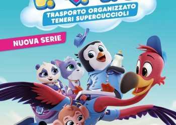 Big Hero 6 La serie: dal 8 Aprile su Disney XD