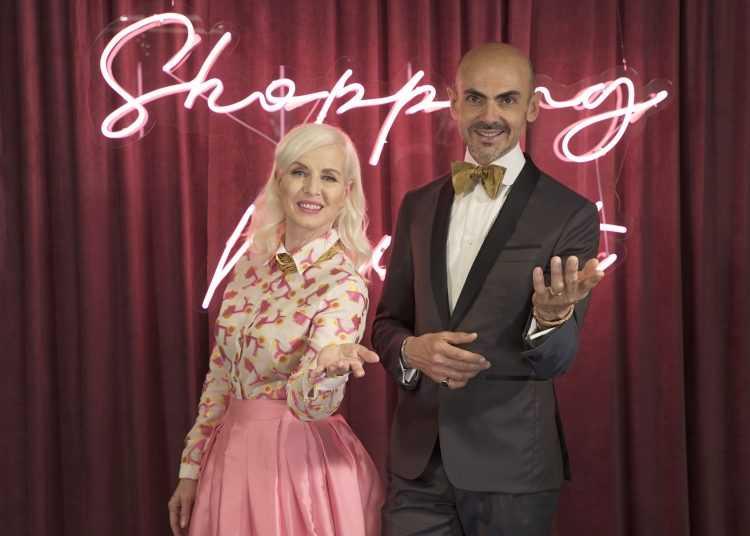 """Su Real Time riparte """"Shopping night"""" con Enzo Miccio e Carla Gozzi"""
