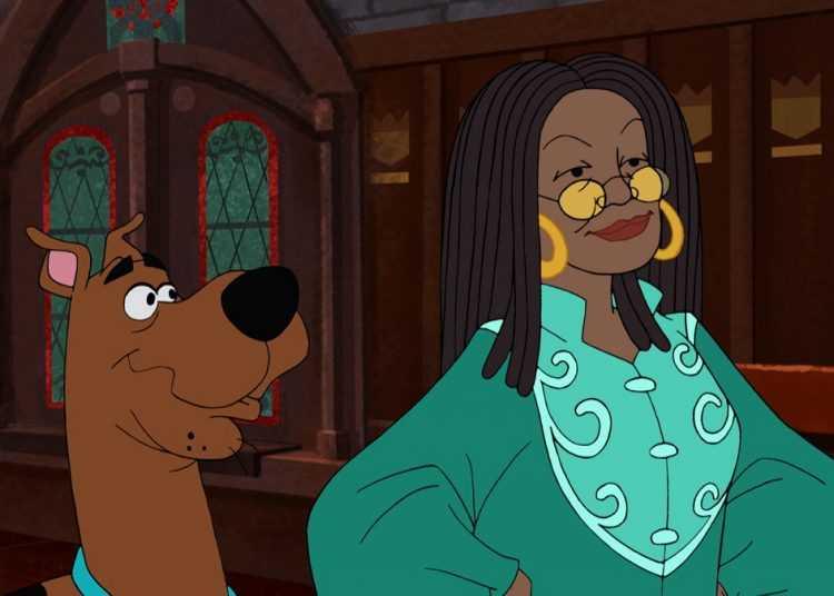 Scooby Doo: in occasione del 50° compleanno arriva su Boomerang la nuova serie in prima tv