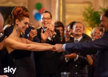 """Su Sky Arte e Sky Atlantic arriva il doc HBO di Leonardo DiCaprio """"Ice on fire"""""""