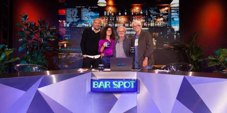 Su Zelig Tv arriva Bar spot con Gino&Michele e Francesco Bozza