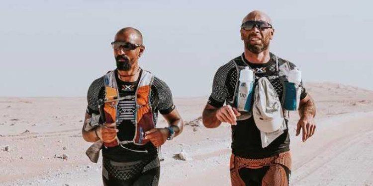 """Su Alpha arriva il documentario """"Oman Expedition – Verso il quarto vuoto"""""""