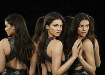 KEEPING UP WITH THE KARDASHIANS -- Season: 11 -- Pictured: Kendall Jenner -- (Photo by: Brian Bowen Smith/E! Entertainment)