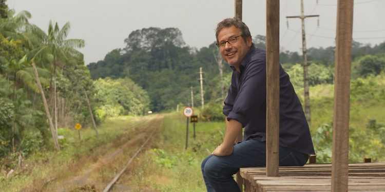 """Tredici """"Incredibili viaggi in treno"""" sui binari del mondo con Philippe Gougler su laF"""