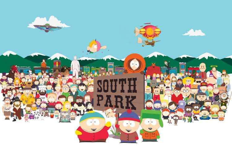 South Park: arriva la stagione 23 su Comedy Central