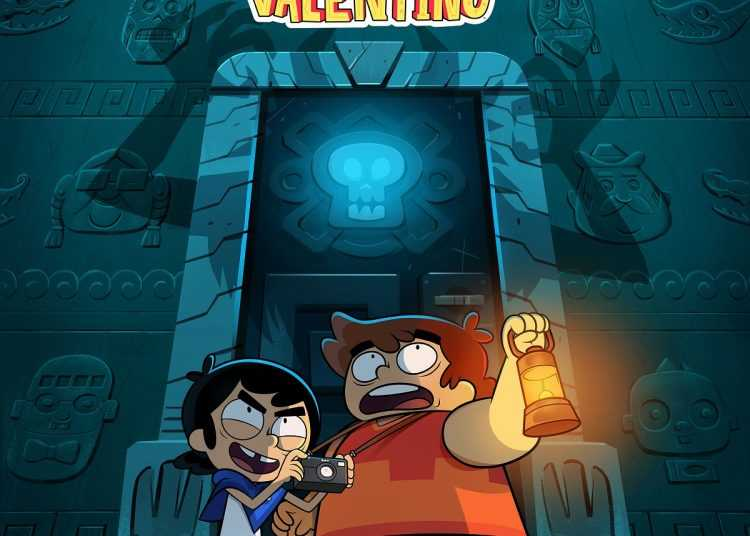 Victor and Valentino approda in prima tv su Cartoon Network