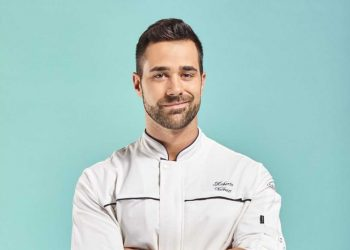 """Renato Ardovino presenta """"Il dolce mondo di Renato"""" su Food Network"""