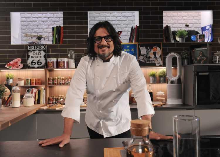 Alessandro Borghese Kitchen Sound: i nuovi episodi dal 18 Novembre