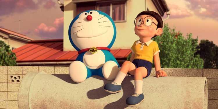 Doraemon, il gatto icona dell'animazione, compie 50 anni: programmazione speciale su Boing