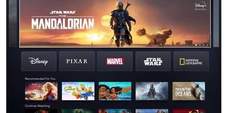 L'attesa è finita! Parte Disney+: il servizio di streaming VOD di The Walt Disney Company, in Italia dal 31 Marzo
