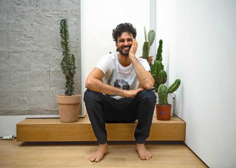 """Food Network: Marco Bianchi entra nelle cucine degli italiani per scoprire """"Il gusto della felicità"""""""