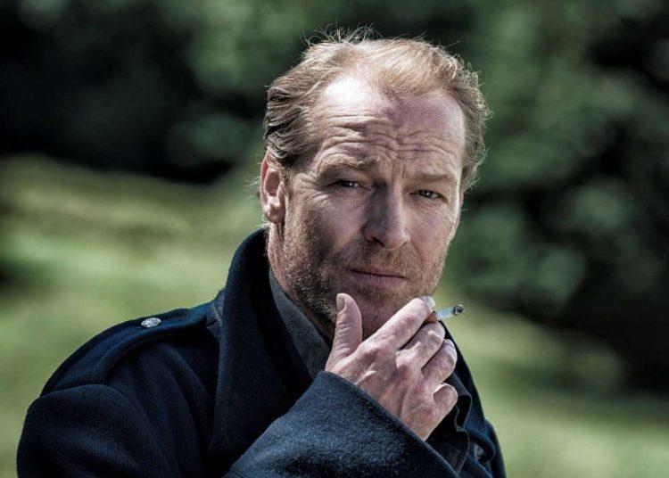 """Su Giallo arriva l'investigatore """"Jack Taylor"""" con Ian Glen"""