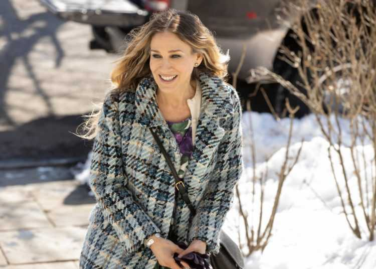 """Arriva su Sky Atlantic la stagione conclusiva di """"Divorce"""", il dramedy HBO con Sarah Jessica Parker"""