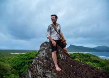 The Wonder List - Vanuatu - Bill SD
