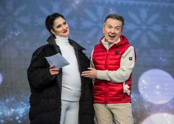 """Su ZeligTV arriva """"Fantastico credici!"""" con Lorello, Marisa Passera, Annie Mazzola, Diego Passoni"""
