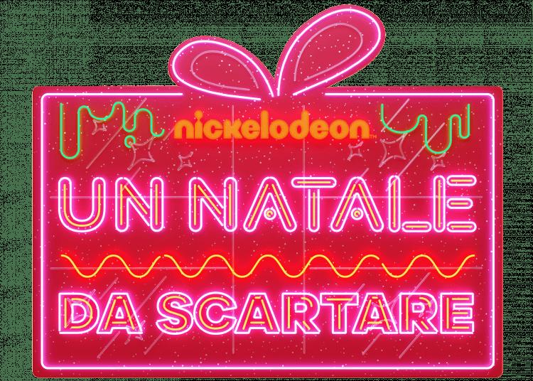 La programmazione di Natale su Nickelodeon
