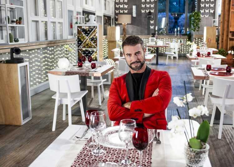 """Flavio Montrucchio torna con la nuova stagione di """"Primo appuntamento"""" su Real Time"""