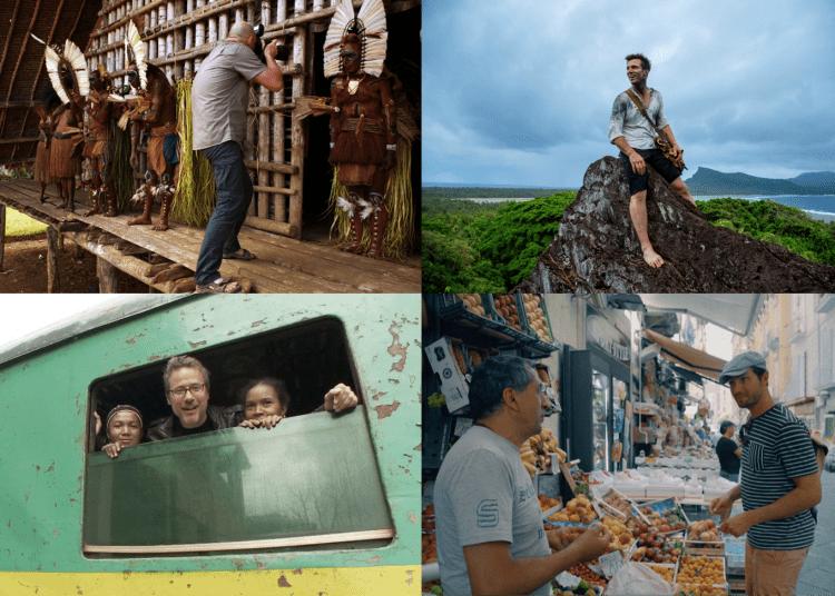 Il Natale di laF (Sky 135) fra reportage, documentari e le migliori serie internazionali