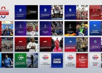 Giornata 10 della Premier League e giornata 9 della Bundesliga: orari diretta tv e streaming