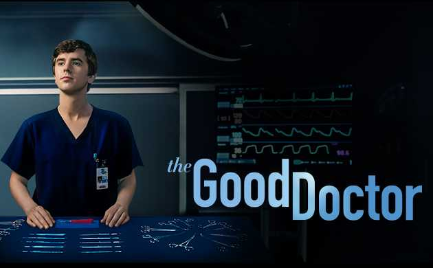 "Su Rai2 arriva la stagione 3 di ""The good doctor"""