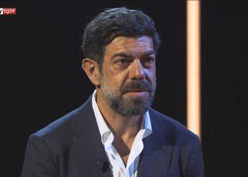 """Carlo Lucarelli presenta su Sky Arte: """"Inseparabili. Vite all'ombra del genio"""""""