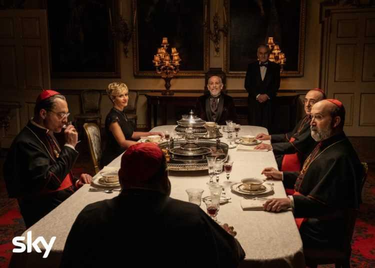 The new Pope debutta su Sky Atlantic e Now Tv