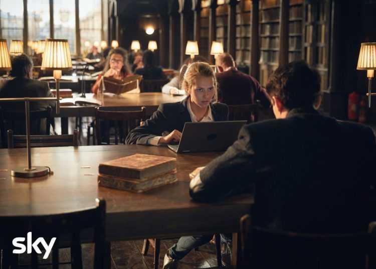 A discovery of witches - Il manoscritto delle streghe arriva su Sky Atlantic