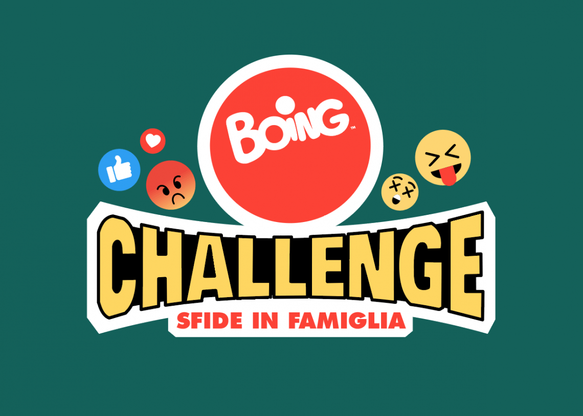 Sarà Tommaso Cassissa a condurre Boing Challenge, il nuovo game show di Boing