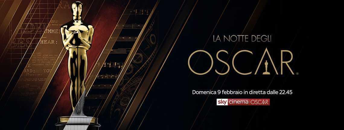 La notte degli Oscar 2020: orari diretta tv e streaming