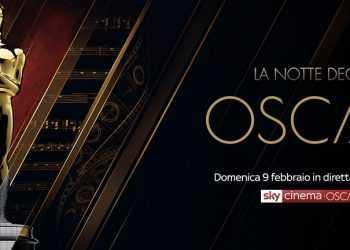 Notte degli Oscar 2020: dove vederla in diretta tv e streaming
