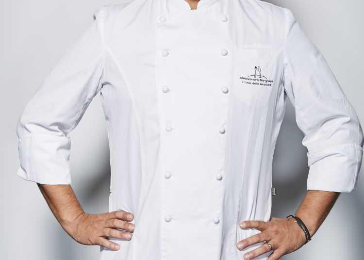 Cuochi d'Italia - Il Campionato delle Regioni, condotto da chef Alessandro Borghese, al via su TV8