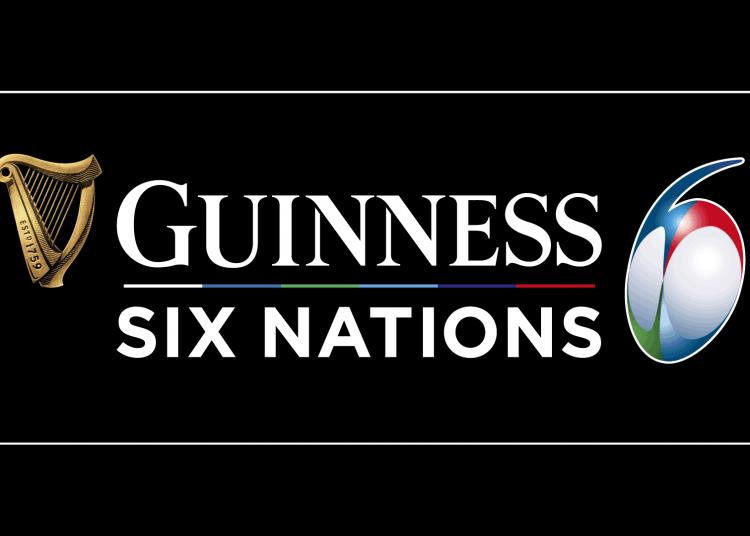 Guinness Sei Nazioni, quarto turno: orari diretta tv e streaming