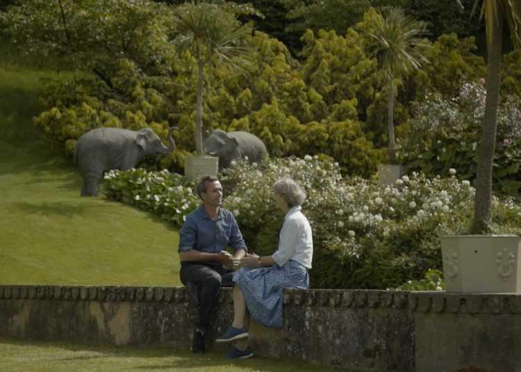"""Su laF torna """"Giardini fantastici e dove trovarli"""" con Jean-Philippe Teyssier"""