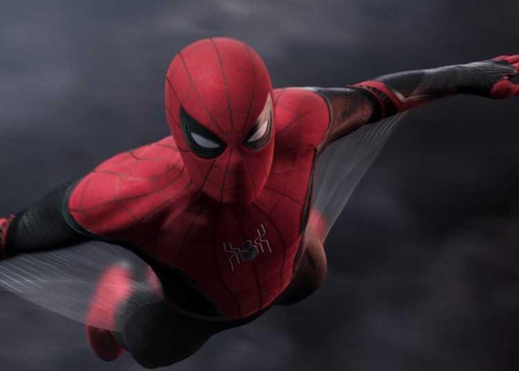 Arriva il temporary channel Sky Cinema Spider-Man