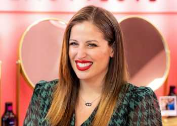 "Katia Follesa conduce ""Junior Bake Off Italia"" su Real Time"